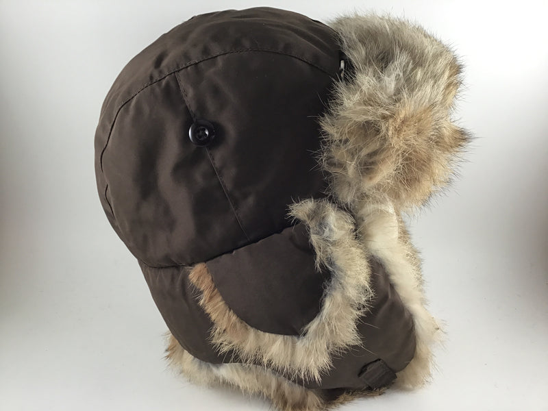 2-96355 Fur Aviator by Crown Cap