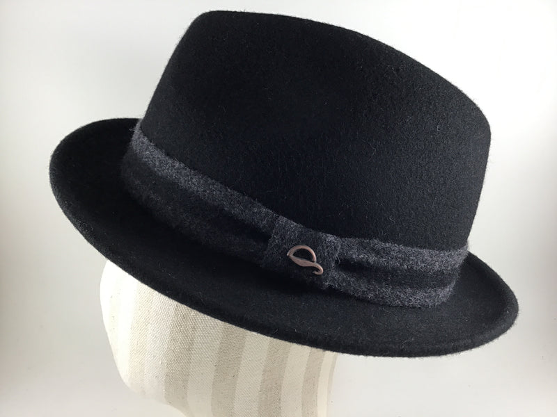 Newman Winter Fedora by Gottman