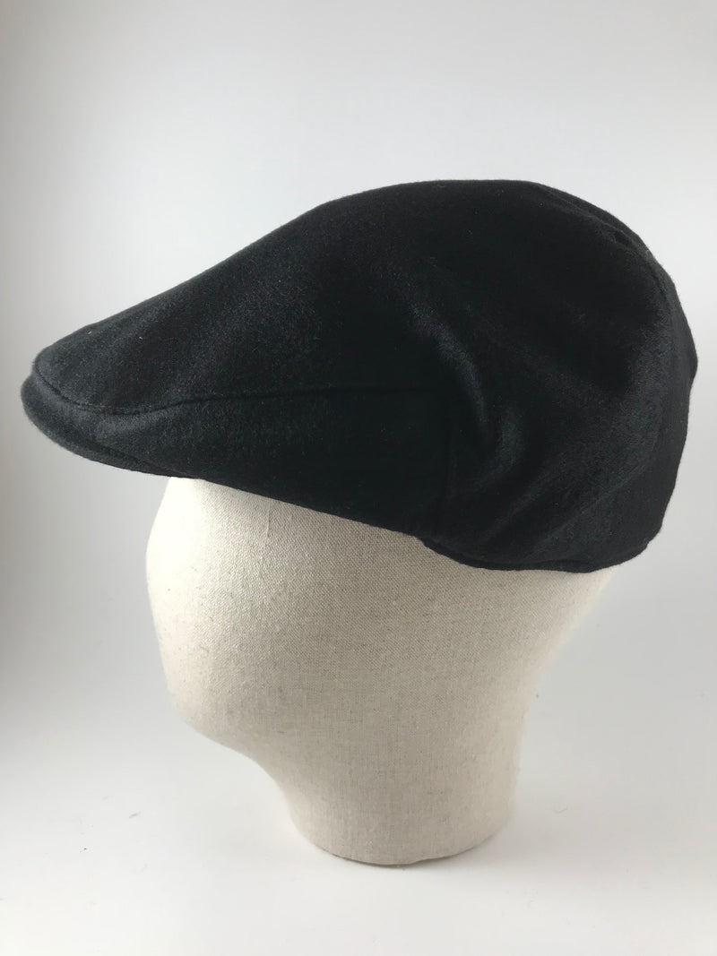 Balmoral Cashmere Cap by Christys' of London