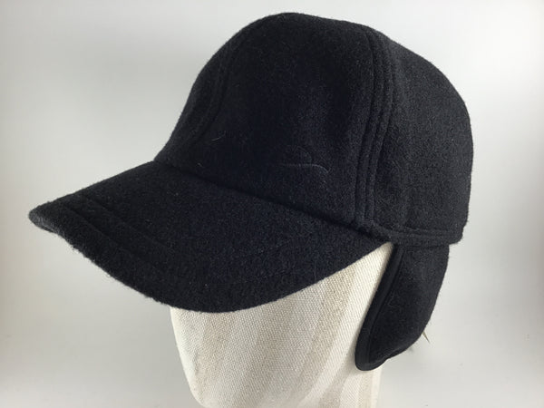 Monaco Baseball Cap Black 19 by Göttmann