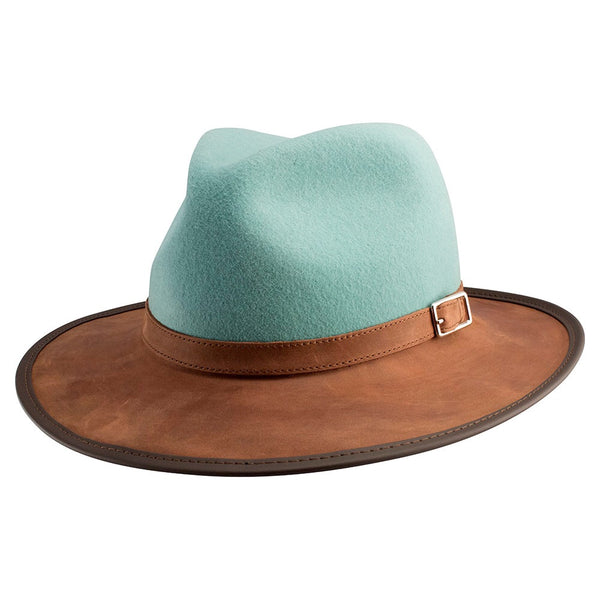 Ashbury Summit Hat by American Hatmakers