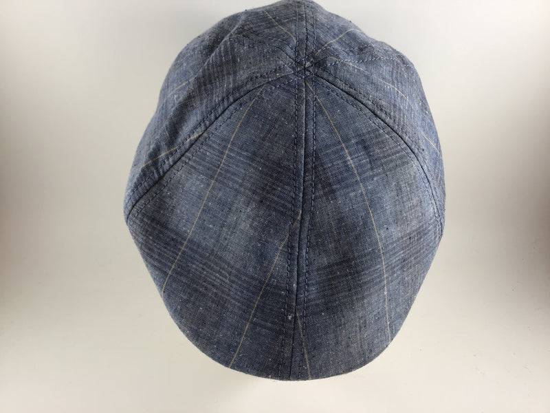 Brentford Flat Cap by Göttmann Colour Jeans 51 (22-488)