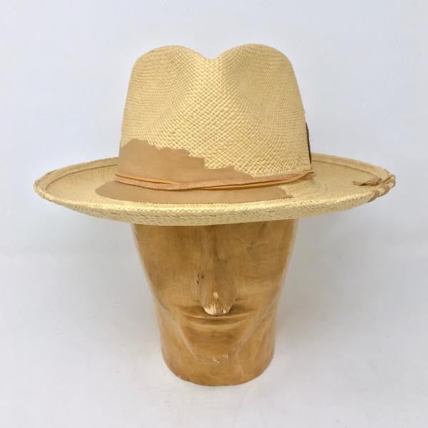 Graham Genuine Panama by Lilliput Hats