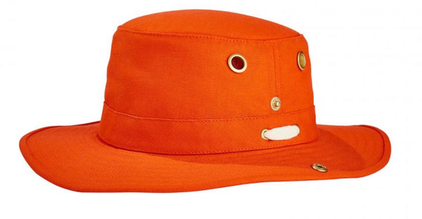 T3 Hat Classic Cotton Duck by Tilley