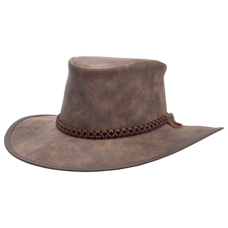 Crusher by American Hat Makers