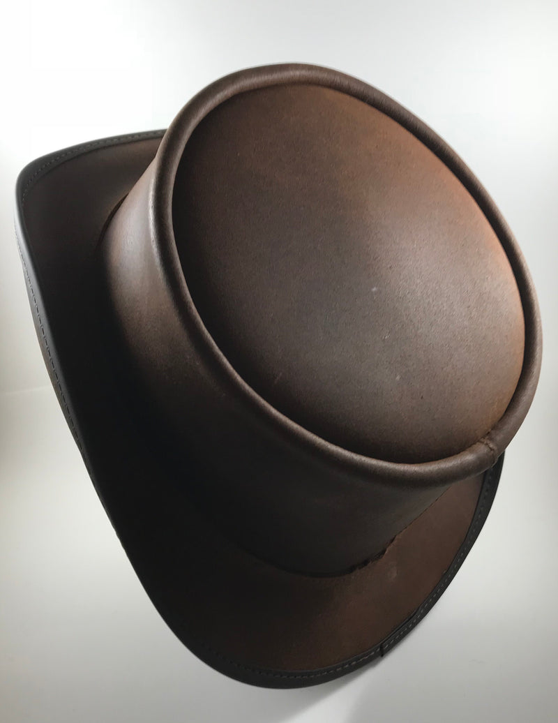 Marlow by Steampunk Hatters - not banded