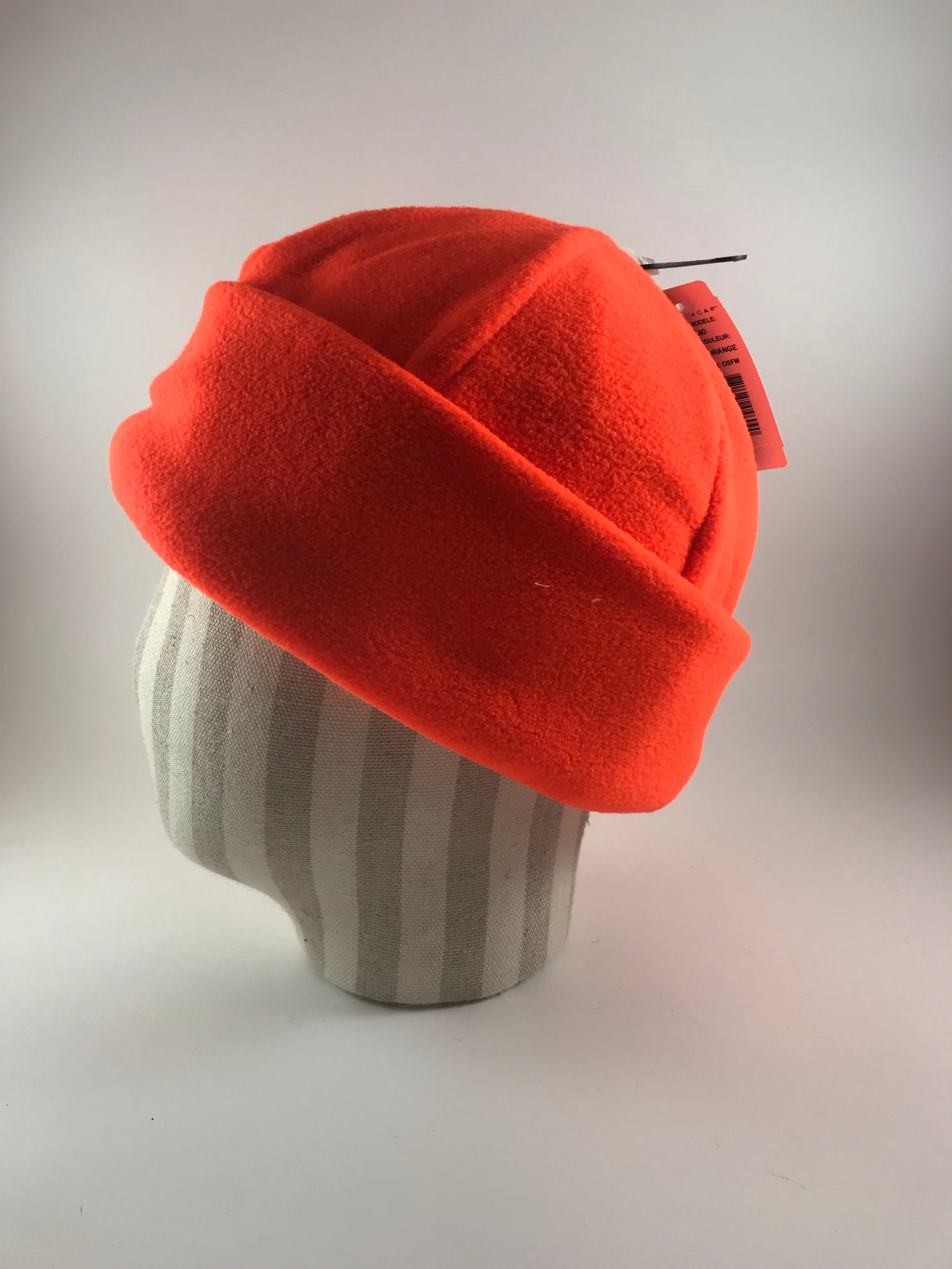 3-540 Beanie by Crown Cap
