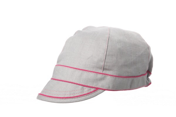 Women's Soft Visor Jockey Cap by Crown Cap