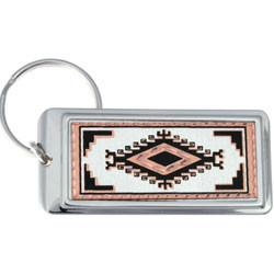 Copper Reflections Keychains by Oscardo