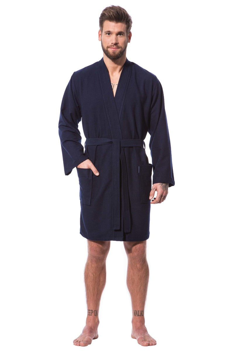 Leif Bathrobe by Morgenstern Robe