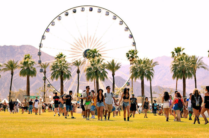COACHELLA POSTPONED