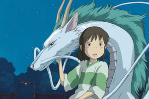 STREAM ALL STUDIO GHIBLI SOUNDTRACKS