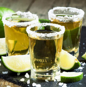 THE BEGINNERS GUIDE TO DRINKING TEQUILA