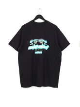 AWAKENING T-SHIRT - BLACK