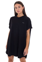OVERSIZED 'LIMITED' T-SHIRT DRESS