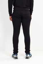 NIGHT ADDICT BLACK CORE JOGGER BACK