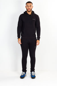 NIGHT ADDICT BLACK CORE TRACKSUIT