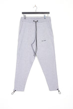 NGIHT ADDICT GREY CORE JOGGER FRONT