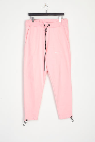 NIGHT ADDICT PINK CORE JOGGER