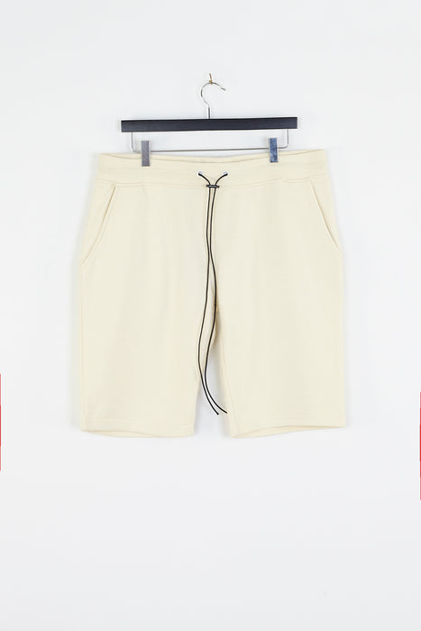 CORE SHORT - OFF WHITE