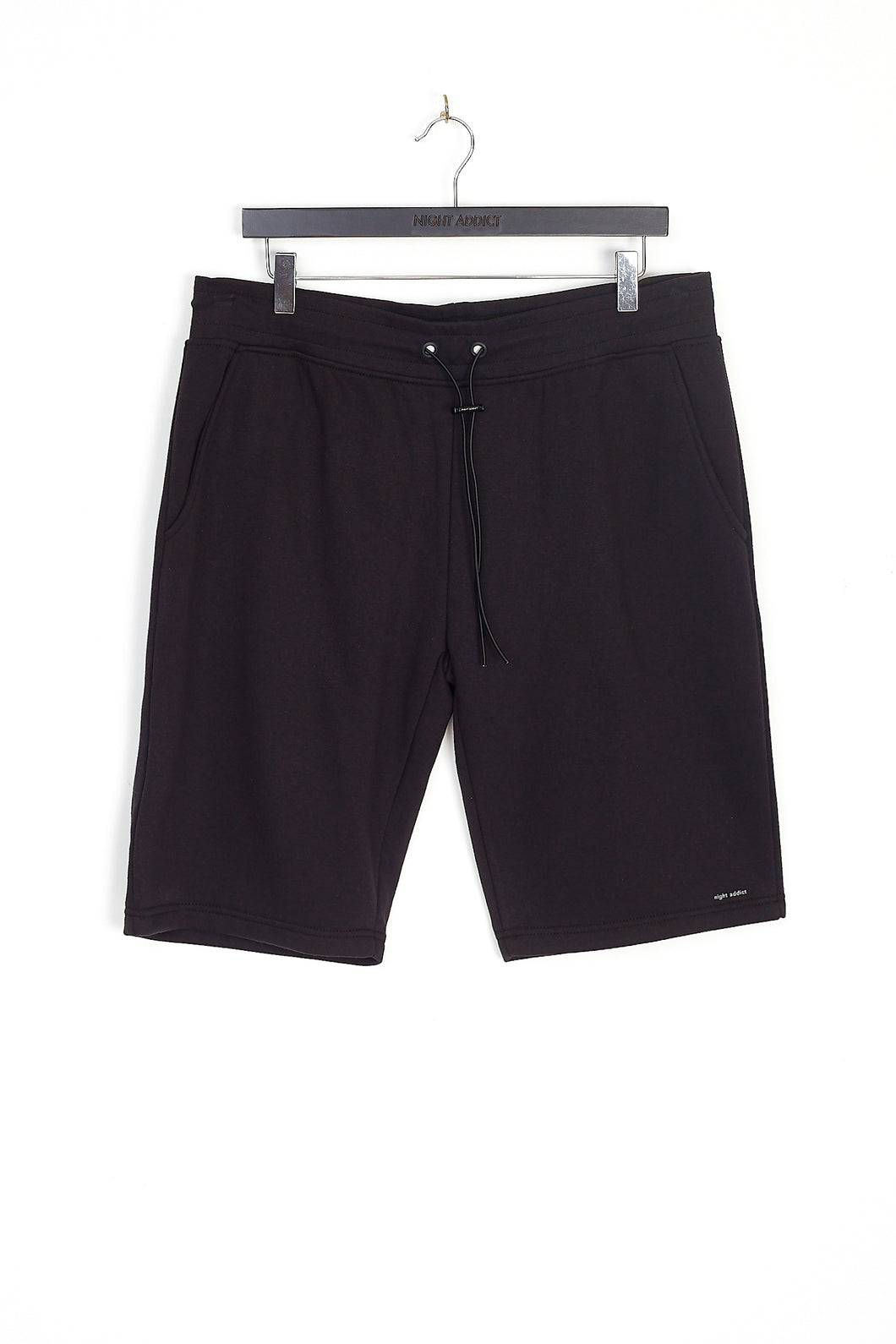 CORE SHORT - BLACK