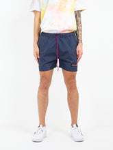 NIGHT ADDICT NAVY SHORTS