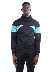 NIGHT ADDICT TECHNICAL TRACK TOP - RETRO