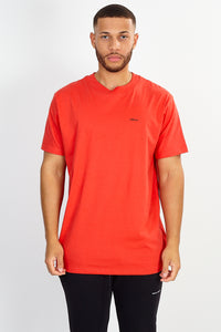 'OFFLINE' TEE - RED