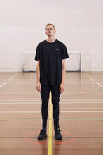 LIMITED OVERSIZED T-SHIRT - BLACK