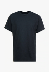 NIGHT ADDICT BLACK GLOBAL TEE INVISIBLE MANNEQUIN
