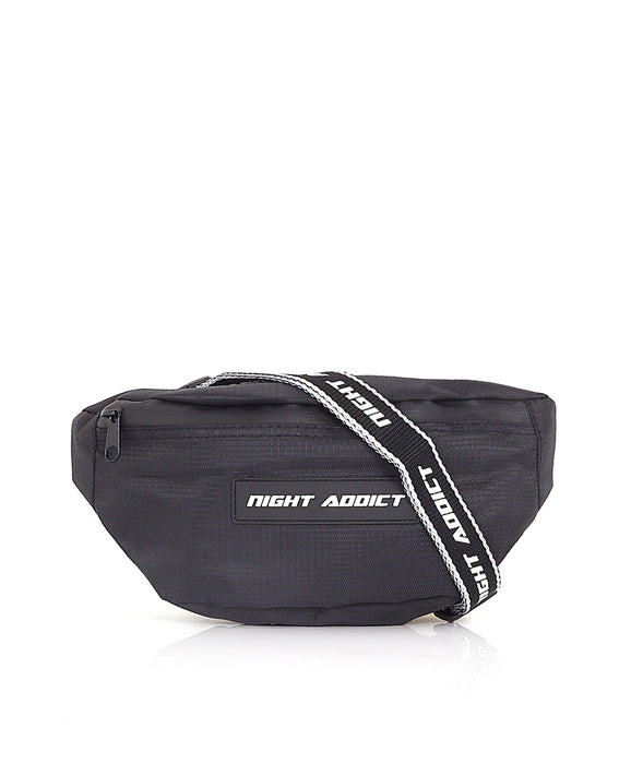 NIGHT ADDICT SMALL BUM BAG