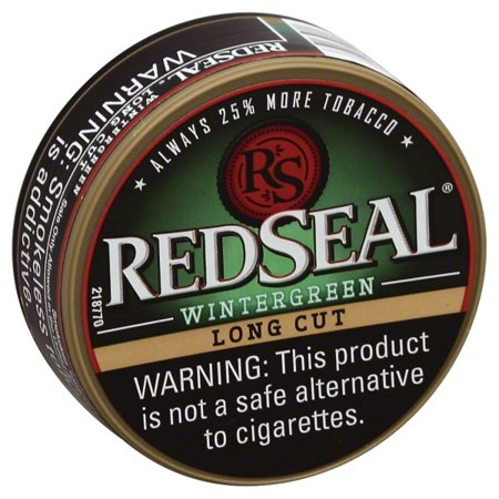 Redseal Smokeless Tobacco - alcobacco-store