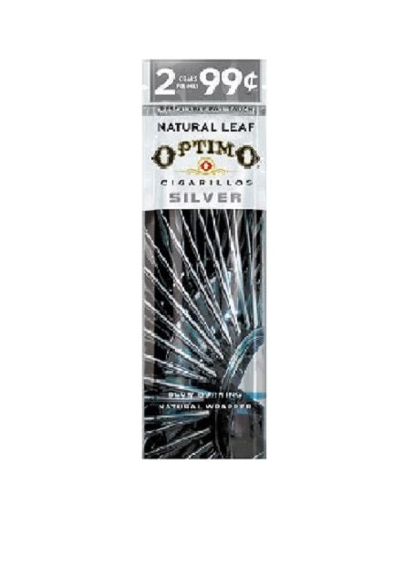 Optimo Cigarillos - alcobacco-store