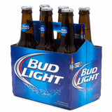Bud Light Bottles - alcobacco-store