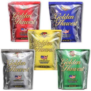 Golden Harvest Pipe Tobacco