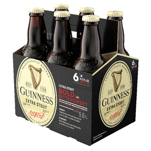 Guinness Extra Stout - alcobacco-store