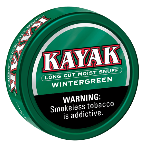 Kayak Smokeless Tobacco - alcobacco-store