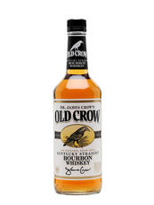 Old Crow Kentucky Straight Bourbon Whiskey, 750 ML