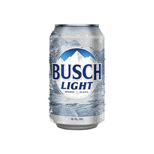 Busch Light Can - alcobacco-store