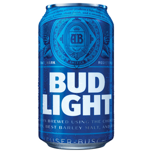 Bud Light Can - alcobacco-store