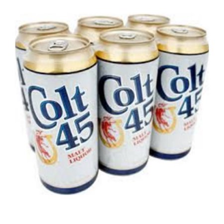 Colt 45 Can Beer 16Oz