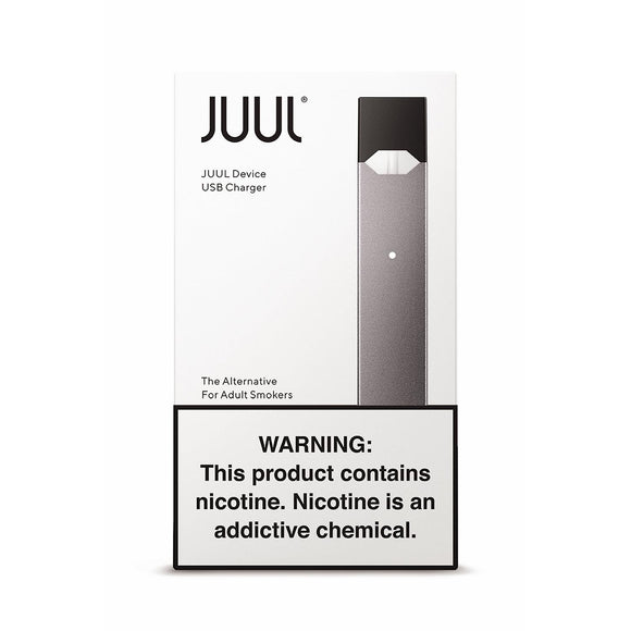 Juul Device Kit - alcobacco-store