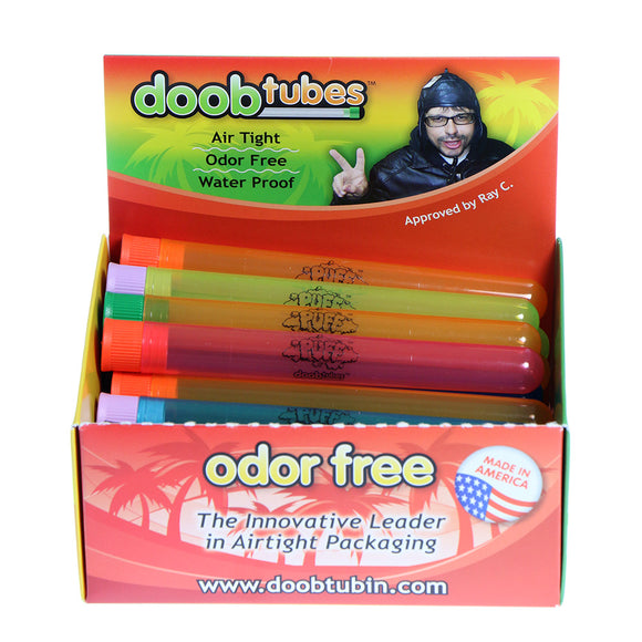 Dood Tubes - alcobacco-store