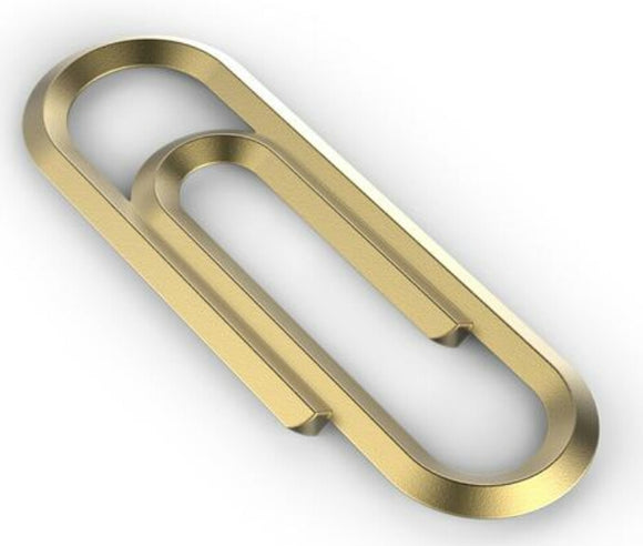 Paperclip Bottle Opener by Office Party