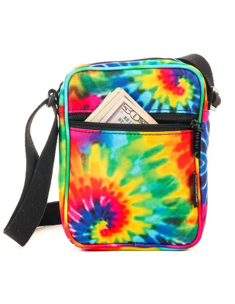 Tye & Dye Sidekick Brick Bag - Front