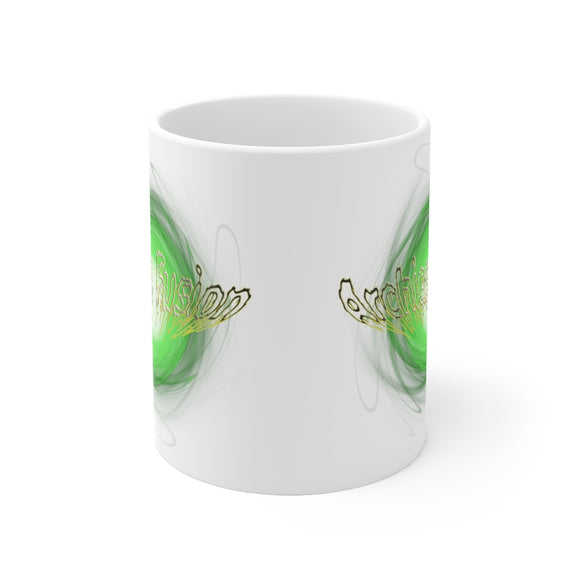 Copy of Ceramic Mug 11oz