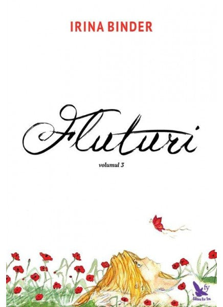 Fluturi, vol. III - BookyStore