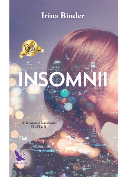 Insomnii - BookyStore