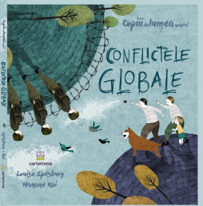 Conflictele globale - BookyStore