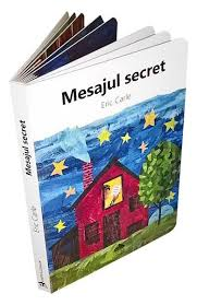 Mesajul secret - Librarie Online